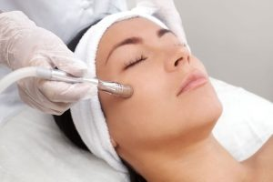 microdermabrasion md