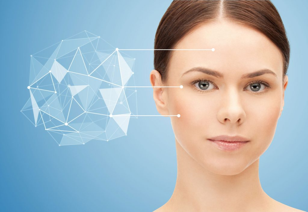 Nano Infusion facial rev