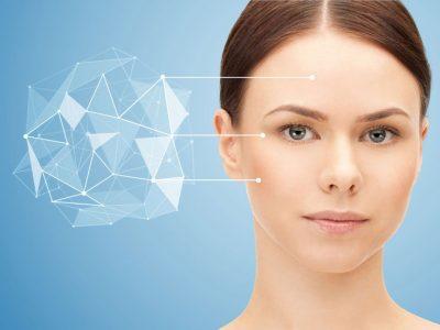 Nano Infusion facial rev 800